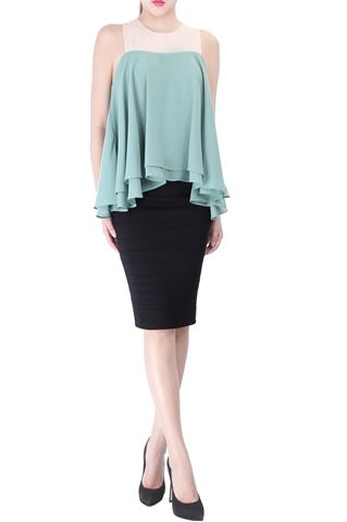 Picture of Dorve top (Green)