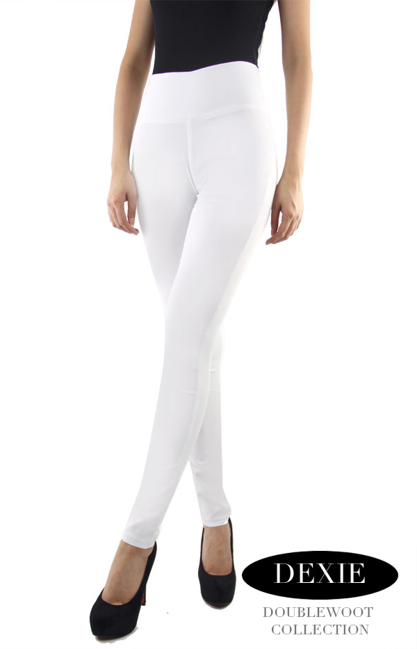 Picture of Dexie Pants (White)
