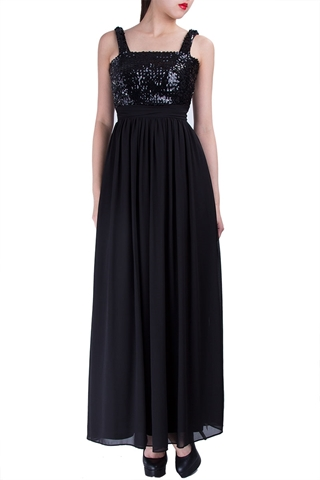 Picture of Darkison Sequin (Black)
