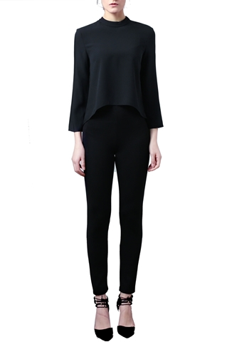 Picture of Dovez Top (Black)