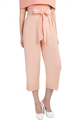 Picture of Danel pants (Peach)