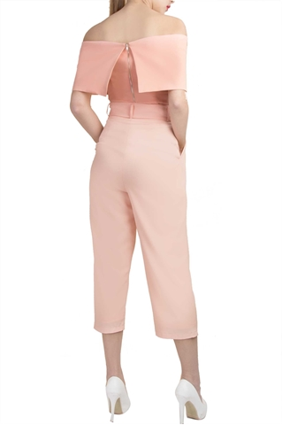 Show details for Danel pants (Peach)