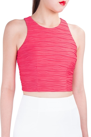 Show details for Duftan Top (Pink)