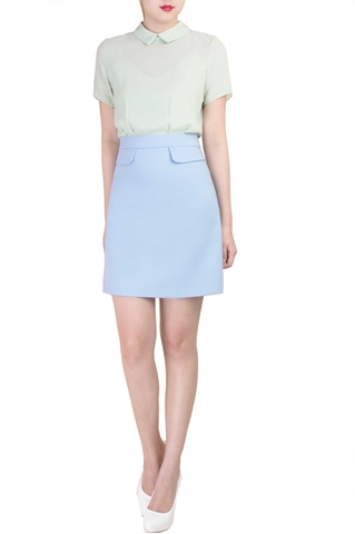 Picture of Danlie (Powder Green+Powder Blue)