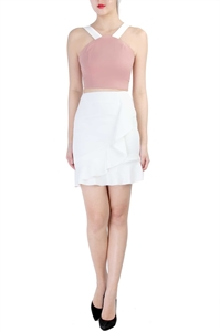 Picture of Dovogue Top (Blush)