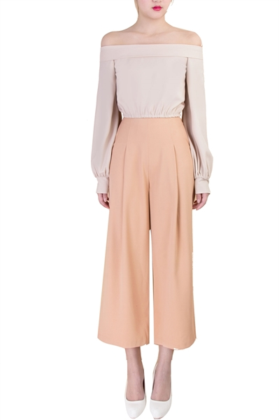 Picture of Dofiq Top (Beige)