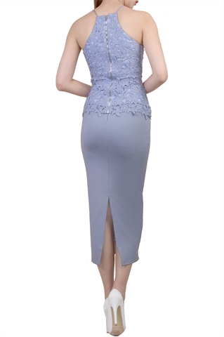 Show details for Dafila Top (Pale Blue)