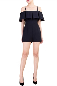 Picture of Doherzak Romper (Navy)