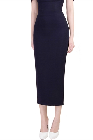 Picture of Dofreda Skirt (Navy)
