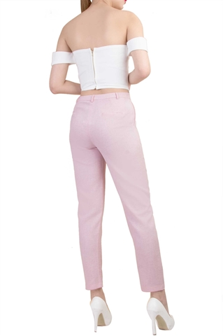 Show details for Duxerfa Pants (Powder Pink)