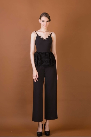 Show details for Diverlo Jumpsuit (Black)