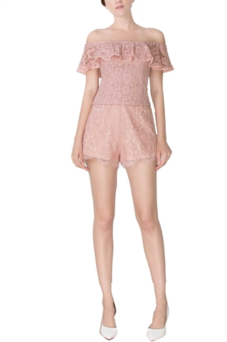 Picture of Derhosas Top (Blush)