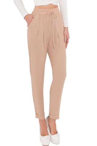 Picture of BO Dijolif Pants (Brown)