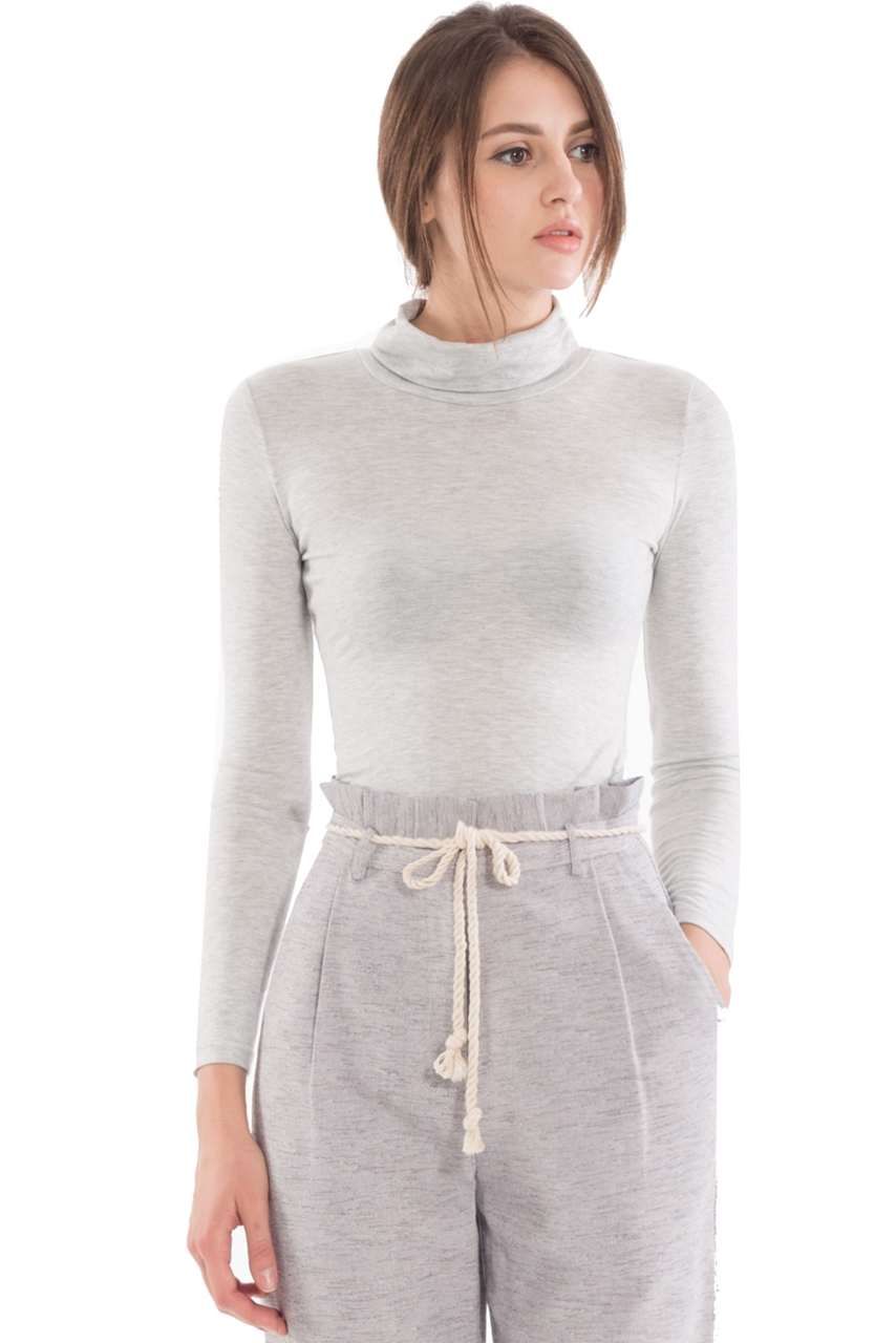Picture of Datherina Top (Grey)