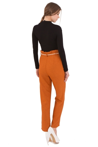 Show details for Diavar pants (Rust Orange)
