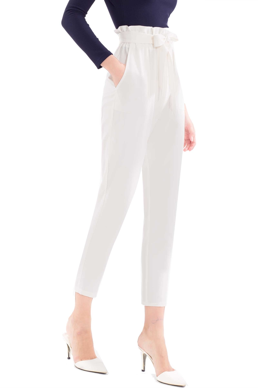 Picture of Decayden Pants (White)