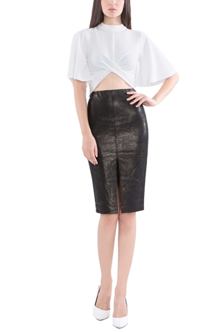 Show details for Darbrie Skirt (Black)