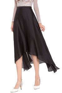 Picture of Defaymes Skirt (Black)