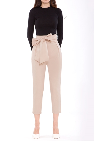Show details for Darif Pants (Beige)