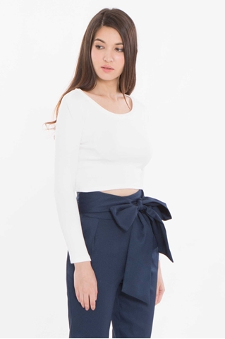 Show details for Doxmara Top (White)