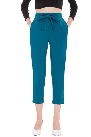Show details for Dywata Pants (Teal)