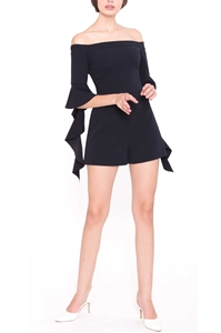 Picture of Derlaydar Romper (Navy)