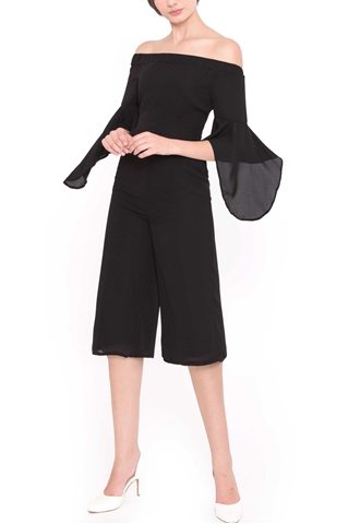 Picture of Delisthoph Jumpsuit (Black)