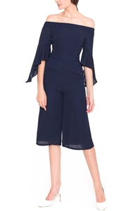 Picture of Delisthoph Jumpsuit (Navy)