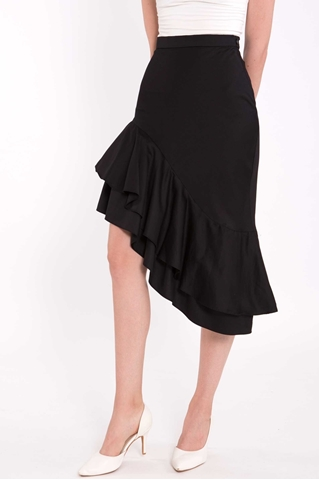 Show details for Dedior Skirt (Black)