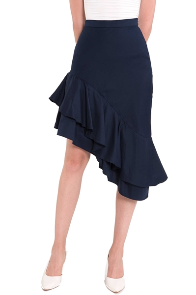 Picture of Dedior Skirt (Navy)
