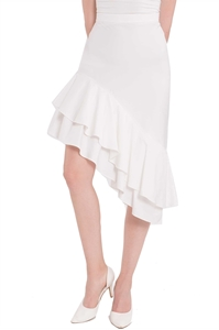 Picture of Dedior Skirt (White)