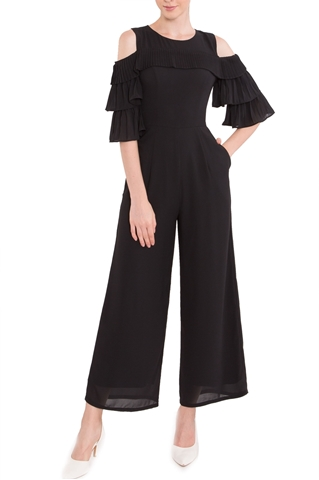 Picture of Darivan Jumpsuit (Black)