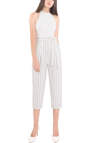 Picture of Dodanett Jumpsuit (White)
