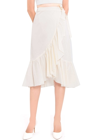 Picture of Dokaniul Skirt (Cream)