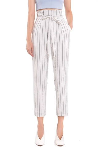 Picture of Dagriel Pants (White)