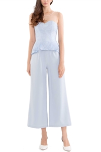 Picture of Doresta Jumpsuits (Powder Blue)