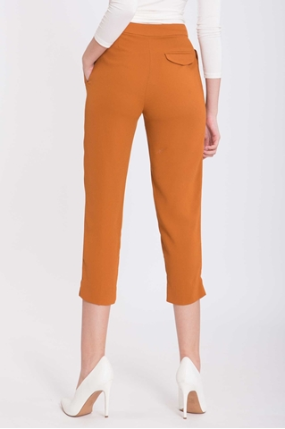 Show details for Dinvent Pants (Rust Orange)