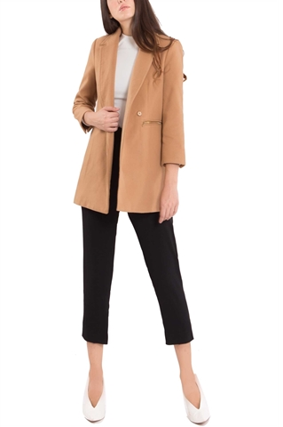 Picture of Dofriaz Coat (Brown)