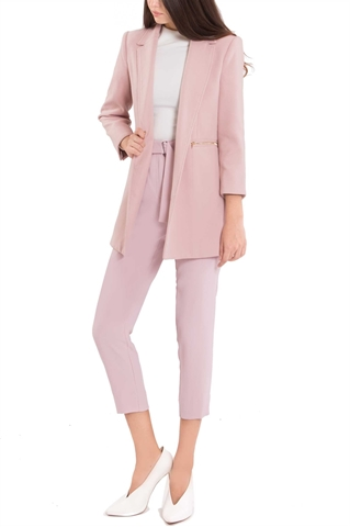 Picture of Dofriaz Coat (Pale Pink)