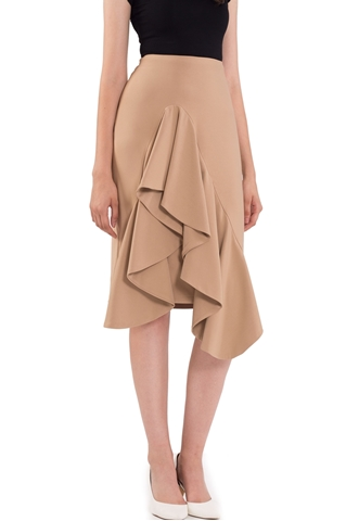 Picture of Daretiaz Skirt (Khaki)