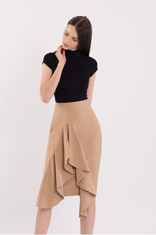 Show details for Daretiaz Skirt (Khaki)