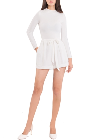 Picture of Davah Top (White)