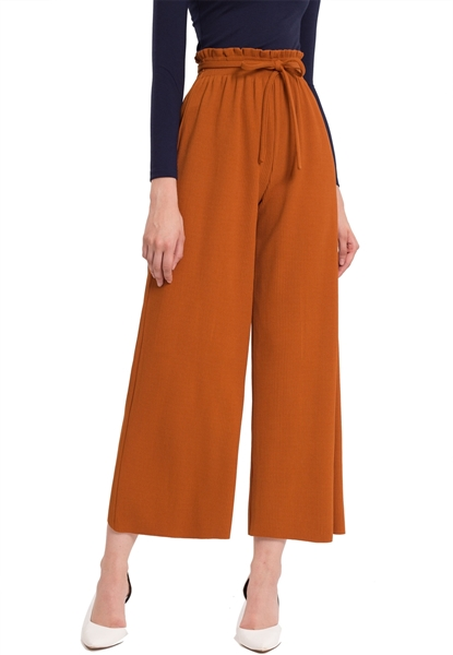 Picture of Dospert Pants (Rust Orange)