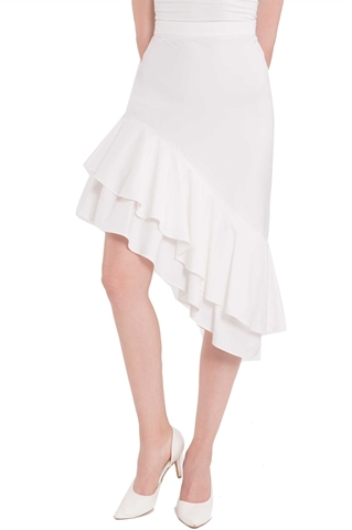 Picture of Derliiwa Skirt (White)