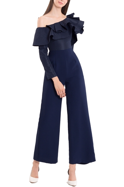 Picture of Ladera Jumpsuit (Navy)