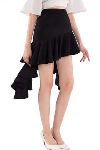 Picture of Liase Skirt (Black)