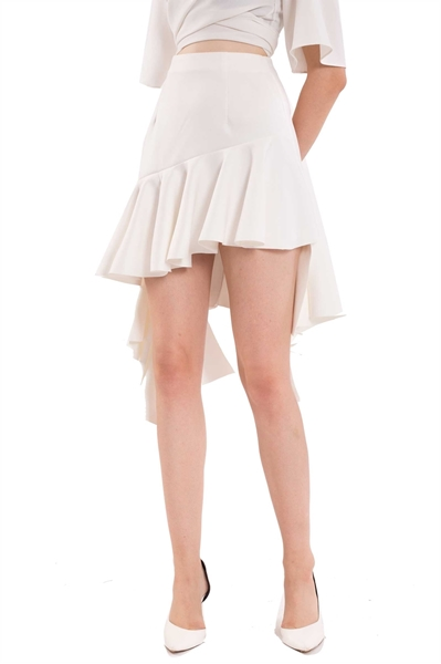 Picture of Liase Skirt (White)