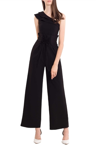 Picture of Dertiny Jumpsuit (Black)