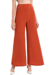 Picture of Dafaige Pants (Rust Orange)