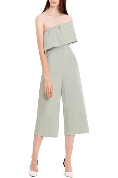 Picture of Doxtavia Jumpsuit (Pale Green)